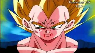 Dragon Ball Z Parodia HD Full 720 P Vegeta Gay Saga boo Loquendo  Adiós vegeta  237