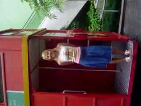 Leticia Colin no Barra World parte 3