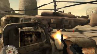 PC Longplay [255] Code of Honor: The French Foreign Legion
