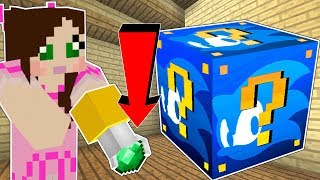 Minecraft: SONIC LUCKY BLOCK!!! (CHAOS EMERALDS, OVERPOWERED CLAWS, & MORE!)!) Mod Showcase