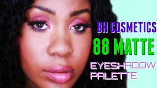 Fall Eyeshadow Tutorial 2017 | Red Smokey Eye | Black Chyna Red Eyeshadow Tutorial | Beginners