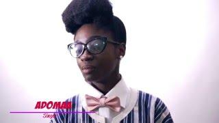 Jill of all trades 16': Adomaa