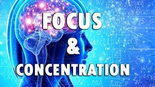 Super-Learning Study Aid | 'Accelerated Learning Alpha Waves' | Binaural Beats Focus & Concentration