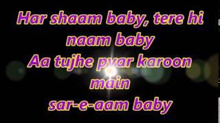 Yaar na miley (Kick) lyrics
