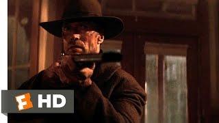 Unforgiven (9/10) Movie CLIP - I'm Here to Kill You (1992) HD