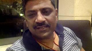 Sanjay Jha, MLC, Bihar talks on completion of 100 years of Bihar and Bihar Shatabdi Utsav
