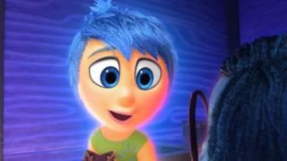Disney España | Del Revés (Inside Out) | Tráiler DVD