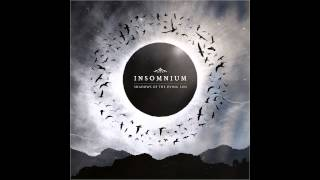 Insomnium - Shadows of the dying sun (Full Album) HD 1080p