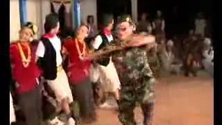 Hasera Bolideu Maya हाँसेर बोलीदेउ माया - Narayan Rayemajhi & Bishnu majhi