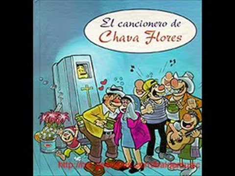 chava flores herculano interpreta Rubén Schwartzman