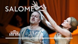 Strauss' Salome by Dutch National Opera