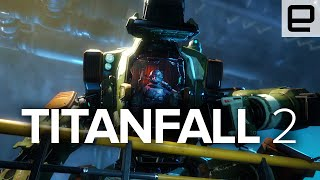 Titanfall 2: Interview with the game