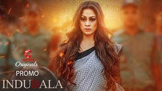 Indubala Promo | Popy | ABM Sumon | Anonno Mamun | Indubala Bangla Web Series 2018