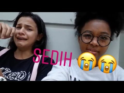 vlog 2 hari terakhir syuting Catatan harian aisha:((