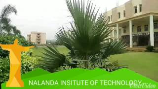 Nalanda Institute Of Technology, Bhubaneswar