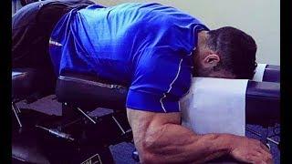 مشاكل و علاج الظهر! فيديو هام جداً  Bodybuilding Back Injuries