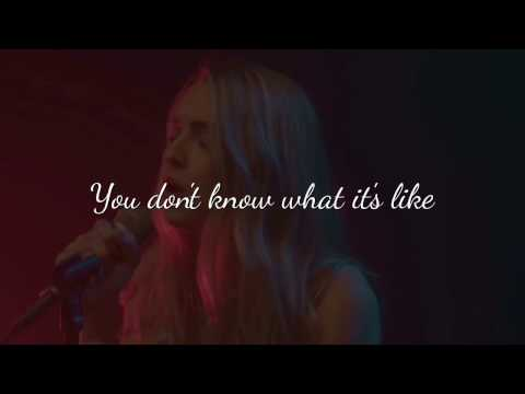 Katelyn Tarver - You Don't Know  Lyrics