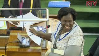 Betty Ochan reshuffles opposition Cabinet