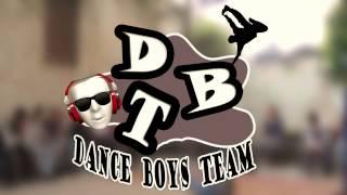 Break Dance - Bboying - Bboy 2016 : Bboy Shamshom and Bboy LilN