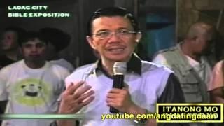 Ano ang marapat na gawin upang mabago ang sarili at magbalik-loob sa Dios?