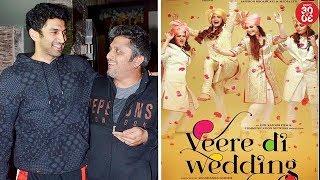 Aditya Roy Kapur And Mohit Suri Part Their Ways? |