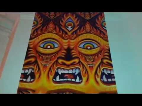 CosM Deities and Demons Masquerade Ball