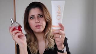 Kozmetik ve Kırtasiye Alışverişi