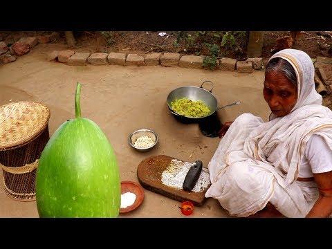 Xxx Mp4 Farm Fresh Lauki Sabji Recipe Indian Village Style Gourd Recipe By Our Grandmother 3gp Sex