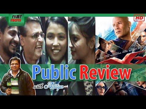 Xxx Mp4 XXx Return Of Xander Cage Public Review XXx Return Of Xander Cage Public Reaction XXx 3 Review 3gp Sex