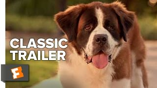 Beethoven's Big Break (2008) Official Trailer - Jonathan Silverman, Jennifer Finnigan Comedy HD