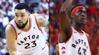 Brothers of Toronto Raptors weigh in on NBA Finals