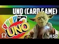 LAUGH AT NOISES, YOU WILL! | Uno Card Game #56 Funny Moments Ft. Vanoss, Jiggly, Brian