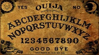 18 Year Old Girl Becomes Possessed After Using Ouija Board Phone App
