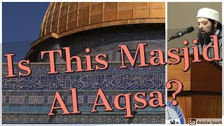 Do You Know This Masjid (Mosque) ? Dajjal Will Come When Its Replaced (History You Need To Know)