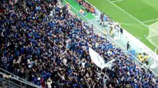 Gamba Osaka v Adelaide United World Club Cup