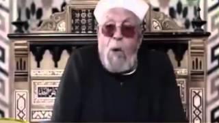 الشيخ الشعراوي - مفاتيح الفرج - اربعة من اسرار القران