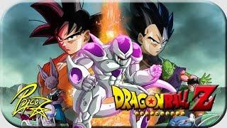 Dragon Ball Z La Resurrección de Freezer Película Completa Audio Latino