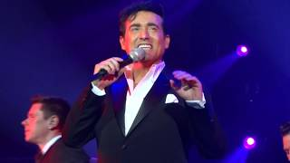 IL DIVO - Unchained melody & Smile