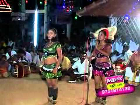 Karakattam Hot Chinnayampatti