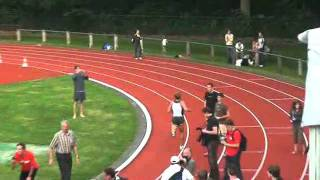Alan Webb Mile American Record 3:46.91 HQ Video
