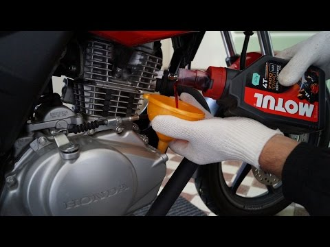 Xxx Mp4 Honda CBF 125 Oil Change 3gp Sex