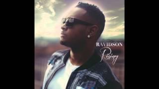 Ravidson - Recuar feat. Soraia Ramos [Audio]