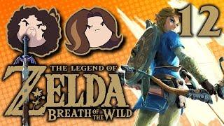 Breath of the Wild: Big Ol
