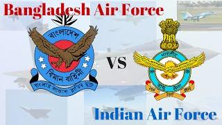 BANGLADESH AIR FORCE VS INDIAN AIR FORCE 2016 / INDIAN AIR FORCE VS BANGLADESH AIR FORCE
