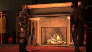 Dragon Age 2: Anders Romance #6: Anders forces Hawke to choose him or Merrill v1