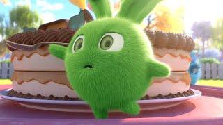 Sunny Bunnies | Hopper Wants That Cake | COMPILATION | Cartoons for Children |WildBrain