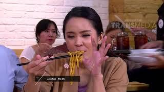 DEMEN MAKAN - Lezatnya Cwie Noodle Favorit! (13/5/18) Part 1