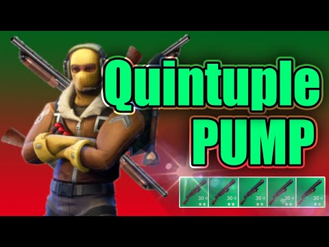 Pump Only Challenge Perfect Ending