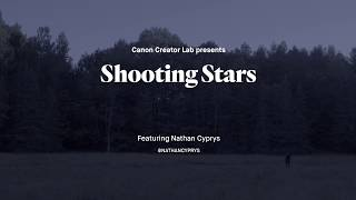 Shooting Stars Ft. Nathan Cyprys