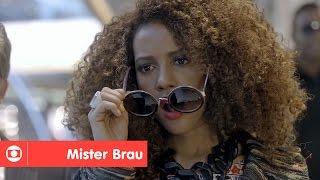 Mister Brau: conheça a família do astro que chega à Globo no dia 22